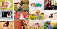 50% off Photography Sessions!