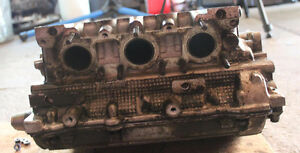 2001 Volkswagen VW Passat Right Cylinder Head Valvetrain Cams Va Stratford Kitchener Area image 8