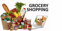 Elderly Care- Grocery management and Moving Services