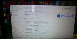 HP G62-320CA Laptop in Near New Condition