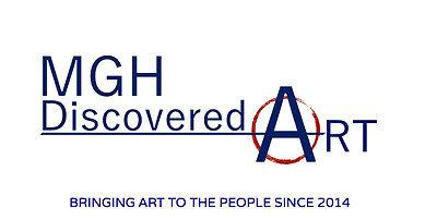 MGH Discovered Art