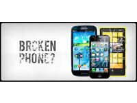 Iphone, Samsung , Sony , Nokia , Motorola Repair service and Unlocking