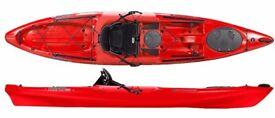 WANTED: Wilderness Tarpon 120 Kayak,