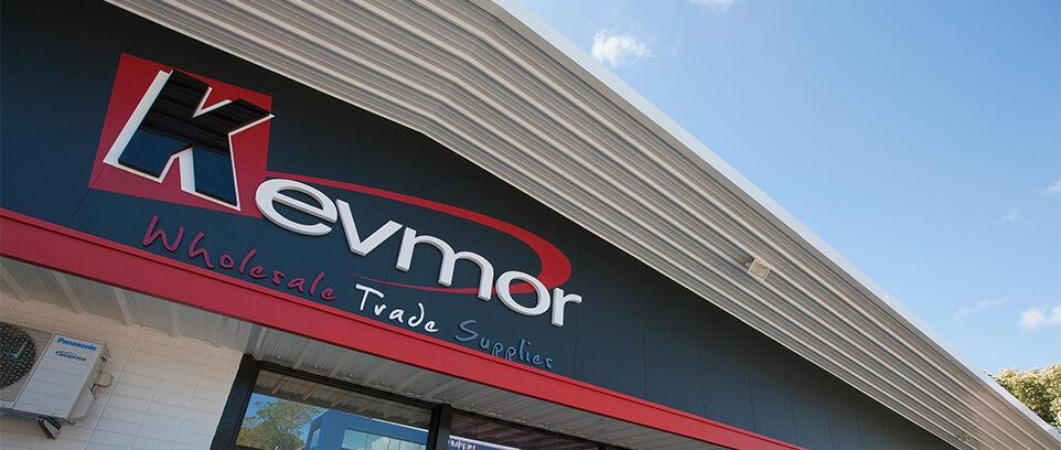 Kevmor Trade Supplies