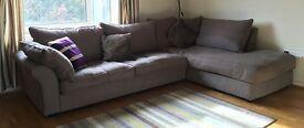 Corner Sofa – Collins & Hayes