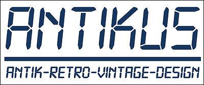 ANTIKUS-Shop