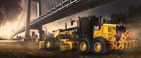 Heavy equipment loans & leasing (we get you approved)