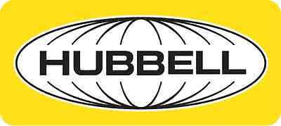 Hubbell Hbl6018 Socket Plug