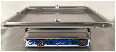 Wave Bioreactor System 2050eh W Heater And Platform