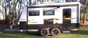 2016 Off Road Caravan, Aluminium Frame Mooroolbark Yarra Ranges Preview