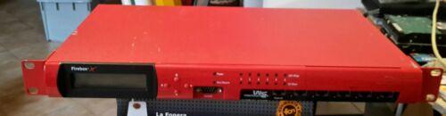 Firewall WhatchGuard Firebox X700 - OpnSense - PfSense -