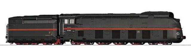 Trix 22189 Stromlinienlok BR05 DRG