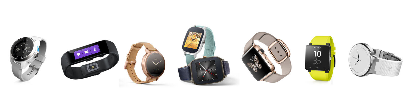 Smartwatch UK Ltd