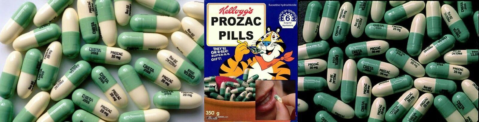 Prozac Palace