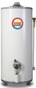 40 gallon GSW direct vent gas water heater