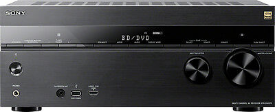 Sony STR-DN1070 3D A/V Receiver - 7.2 Channel - Black - Mult