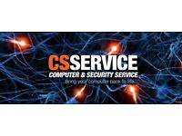 Computer & Security Service
