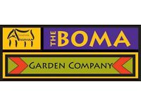 Garden Centre Delivery Driver & Assistant