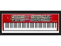 Nord Stage 2 HA76 Stage Piano Keyboard
