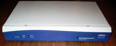 Adtran 1200820E1 Netvanta 3430 Multiservice Access Router Warranty  Tested