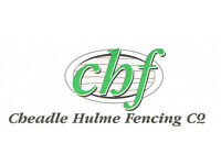 FENCING ALL ROUNDER