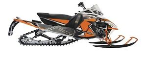 2016 arctic cat ZR6000 137 SP 3.99% for 60 Months or 6 Months No