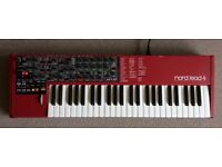 NORD LEAD 4 excellent condition