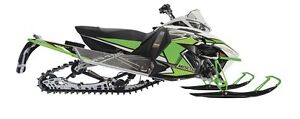 2016 arctic cat ZR8000 137 SP 3.99% for 60 Months or 6 Months No