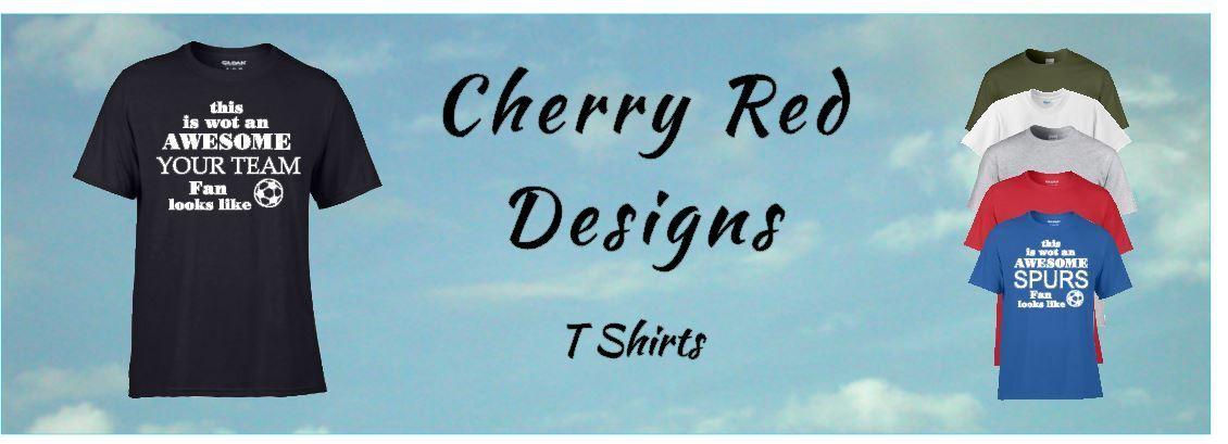 CHERRY RED DESIGNS
