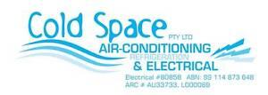 Coldspace Air & Electrical Shailer Park Logan Area Preview