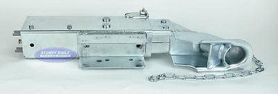 dico model 10 actuator manual