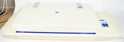 Contex Ab51a Vidar Designer 18e Copymate Ijet Large Wide Format Flatbed Scanner