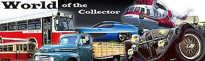 World of the collector