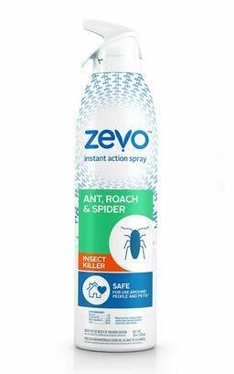 Zevo Ant, Roach, Spider Insect Killer