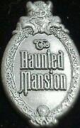 Haunted Mansion 40th
