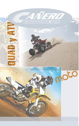 Recambios ATV y Quad CANEROQUAD