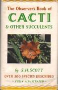 Observers Book of Cacti