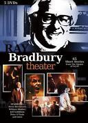 Ray Bradbury DVD