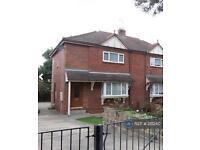 3 bedroom house in Pontefract Road, Barnsley, S71 (3 bed)