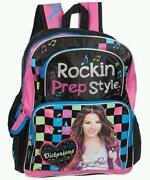 Victorious Backpack