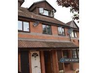 2 bedroom flat in Weavers Close, Isleworth, TW7 (2 bed)