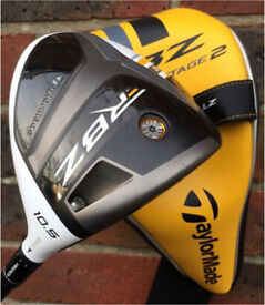 Taylormade RBZ stage 2 driver - mint