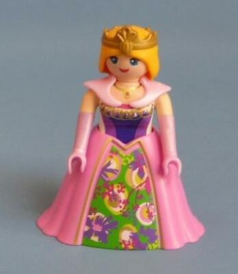 Playmobil Queen / Princess / Lady in Palace Mansion Fairy Tale / Castle ( V)