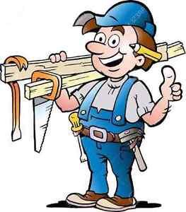 Carpenter/handyman Macquarie Hills Lake Macquarie Area Preview
