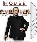 House Season 8 DVD
