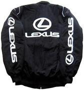 Lexus Jacket