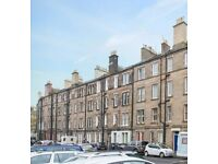 Unfurnished One Bedroom Apartment on Waverley Park - Abbeyhill - Edinburgh - Available 24/07/2018