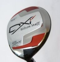 Like new Wilson staff DXI 5 Wood