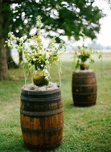 wine barrels Kitchener / Waterloo Kitchener Area image 5