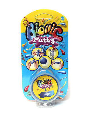 Bionic Putty